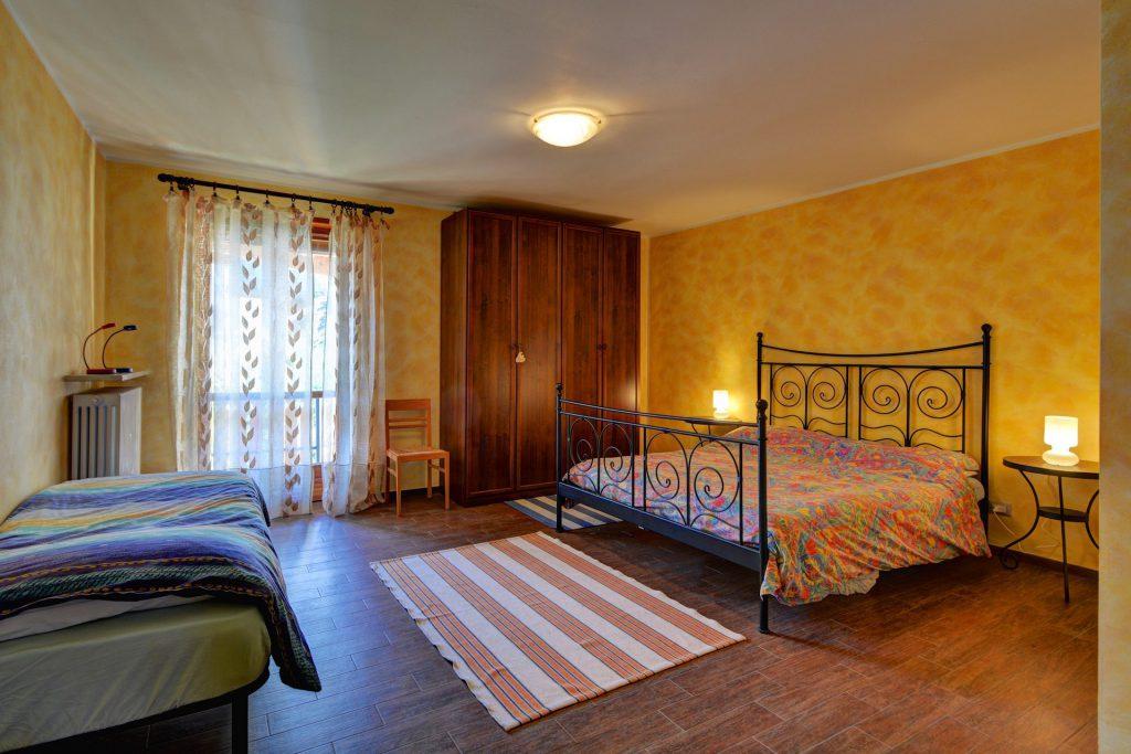 Quadrilocale Villa Maria Teresa secondo piano